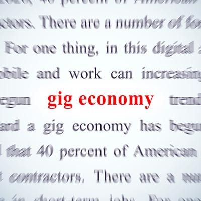 What Exactly is the Gig Economy?