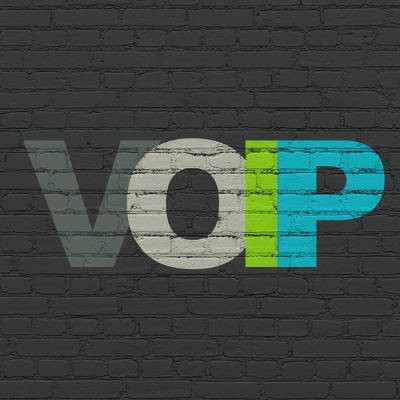 For Benefits over Your Old Phone System, Dial VoIP
