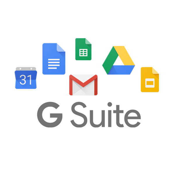 Tip of the Week: Getting Around the G Suite