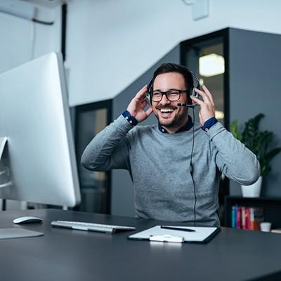 Get Yourself an IT Help Desk